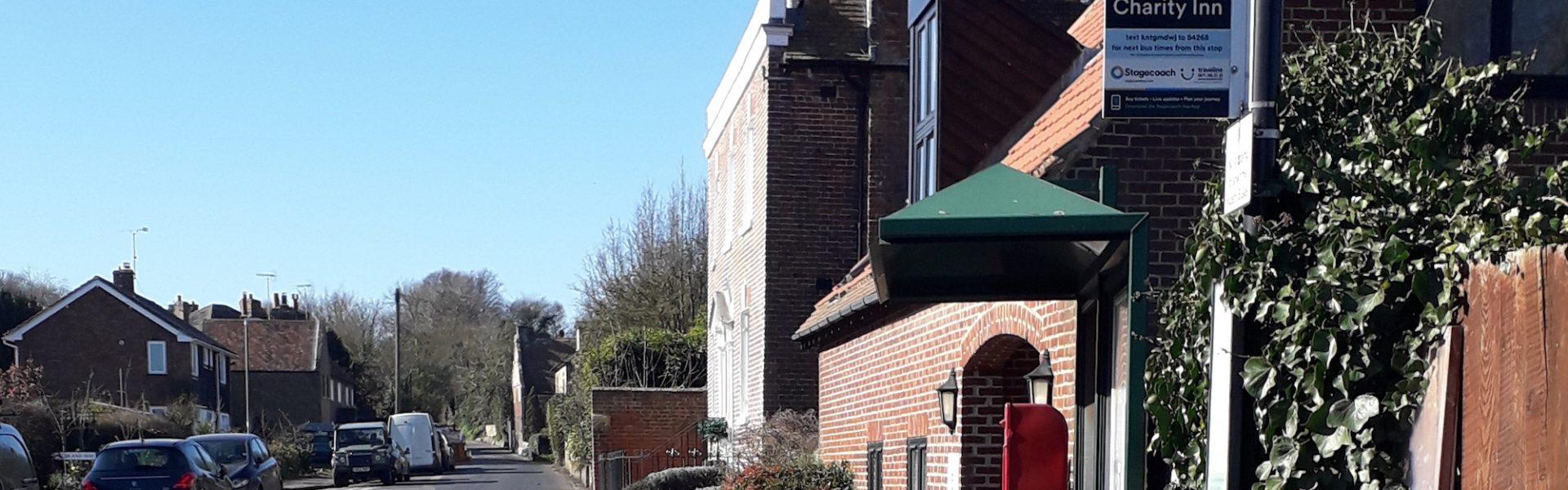 Woodnesborough Parish Council